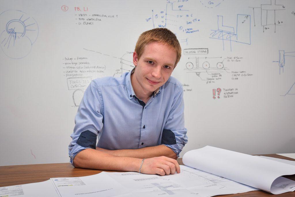 Ivan Volf - Geotech