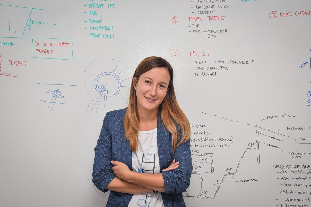 Morena Dujmovic - Geotech