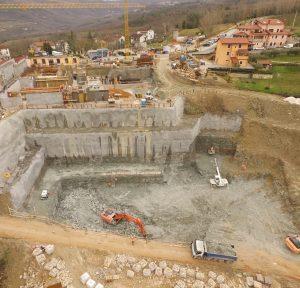 povijest geotecha