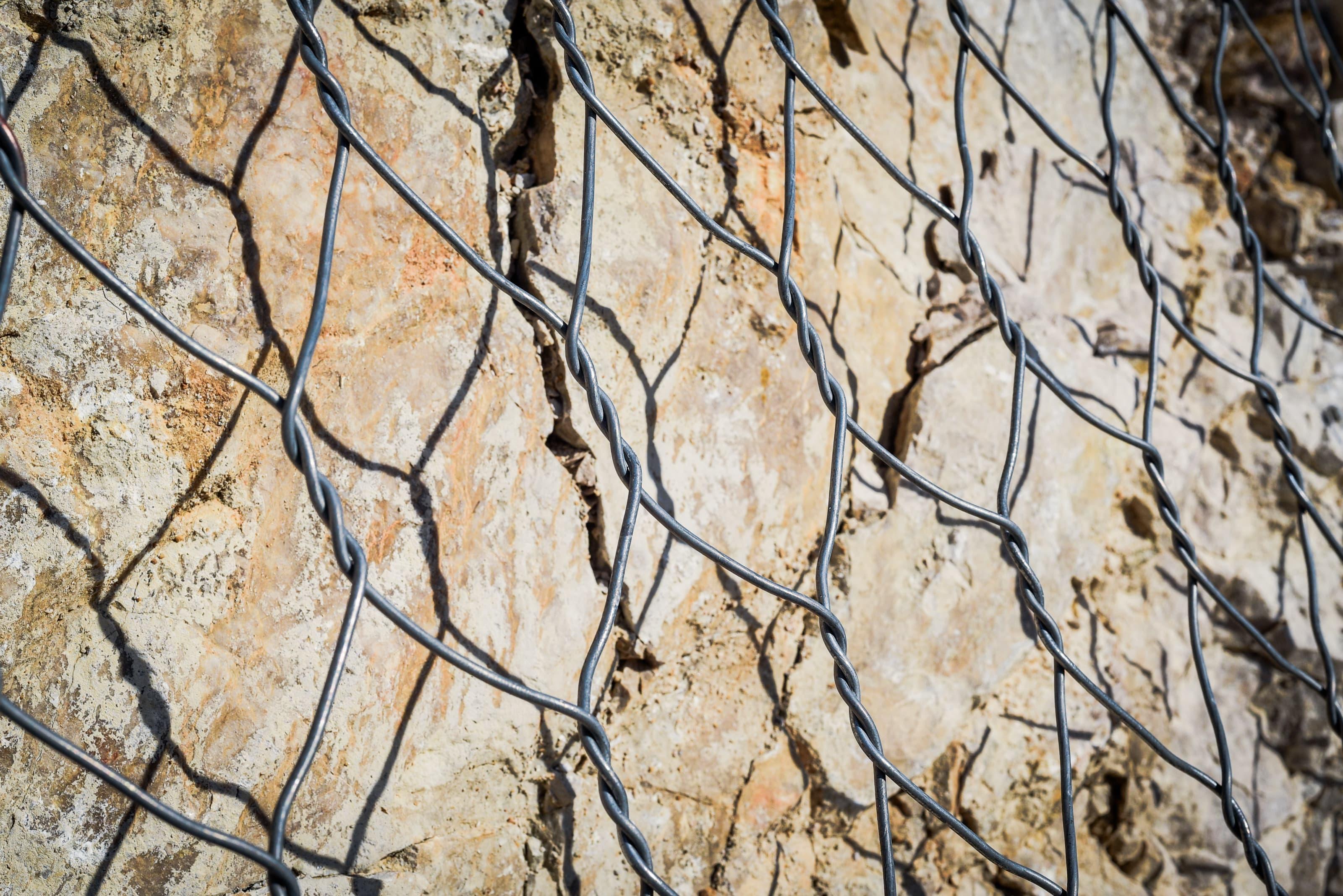 geotech rijeka - zaštitne mreže