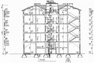 Reconstruction and conversion of building