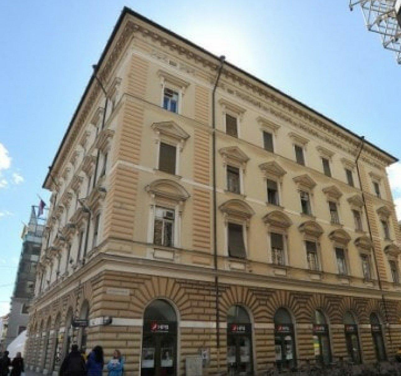 rekonstrukcija i prenamjena zgrade