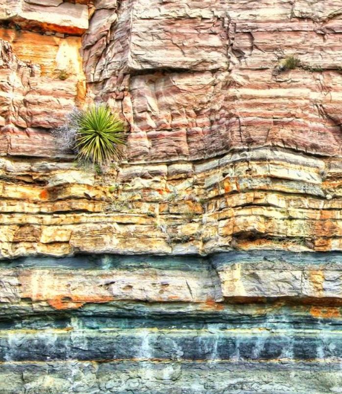 starost stijena
