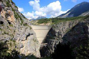 brana vajont