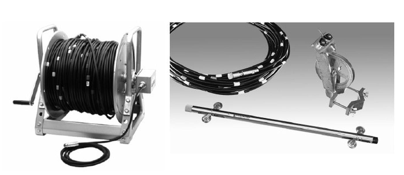 mjerenje inklinomterom mjerna oprema