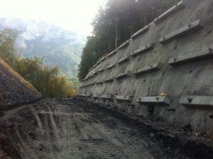 Grabungs- Und Baugrubensicherung