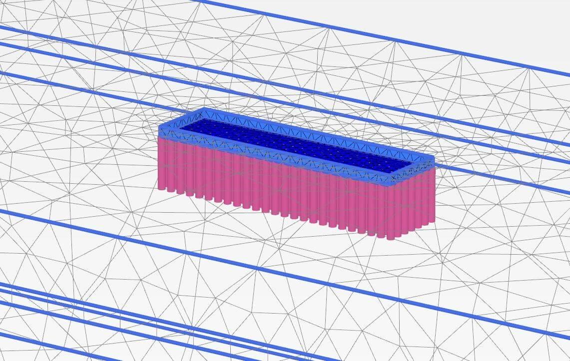 plaxis 3d - elementi konstrukcije
