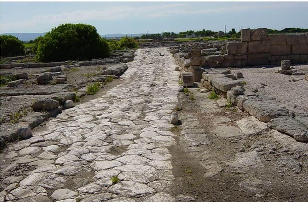 rimske ceste
