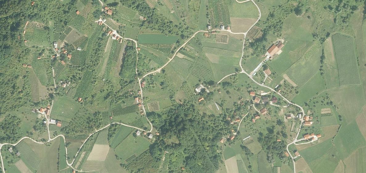 landslide vrh vinagorski