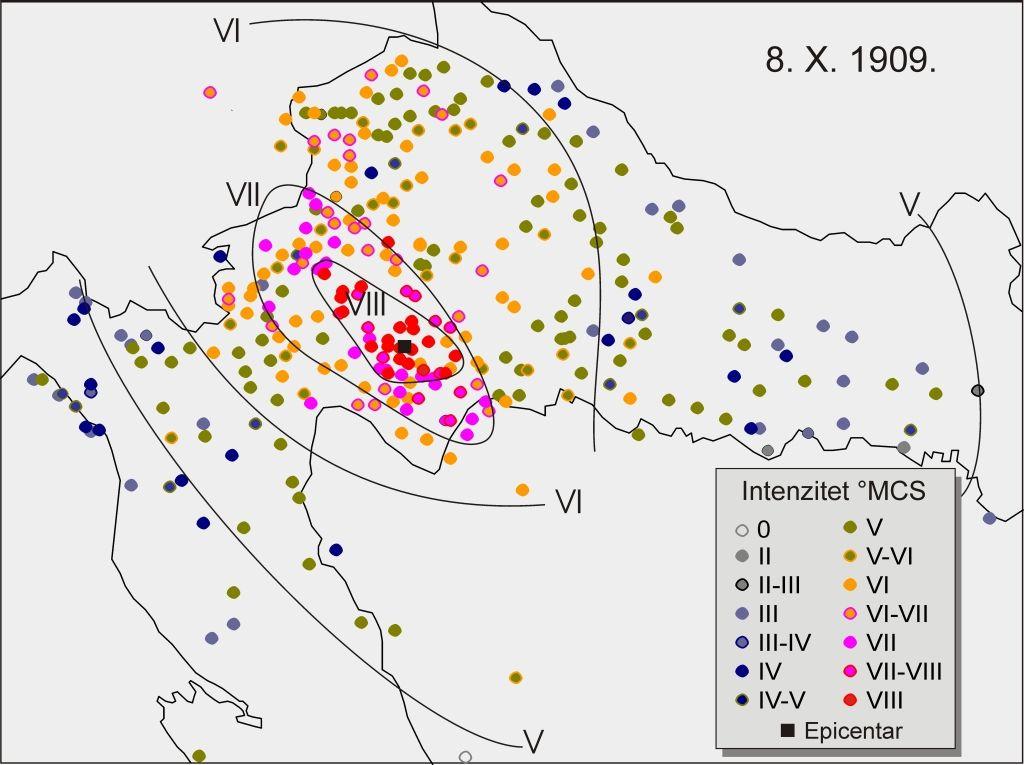 pokupski potres