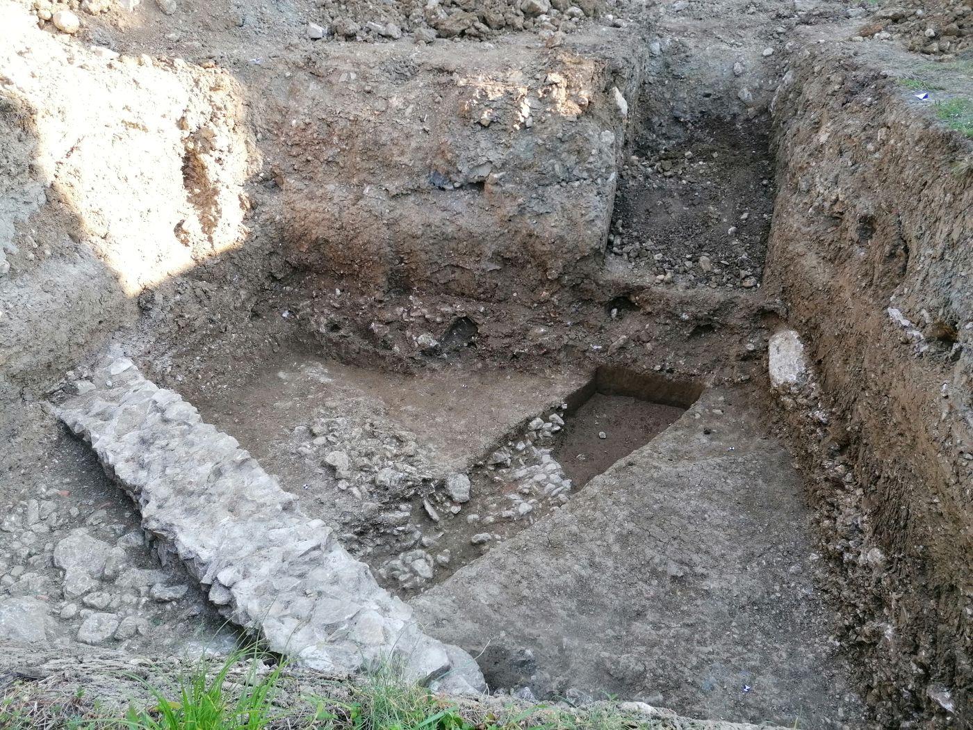arheološko nalazište